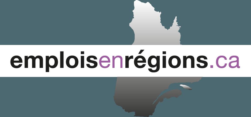 Emplois en Régions : Travailler en Région au Québec